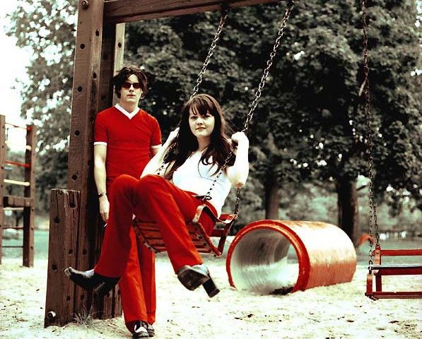 El adiós de The White Stripes