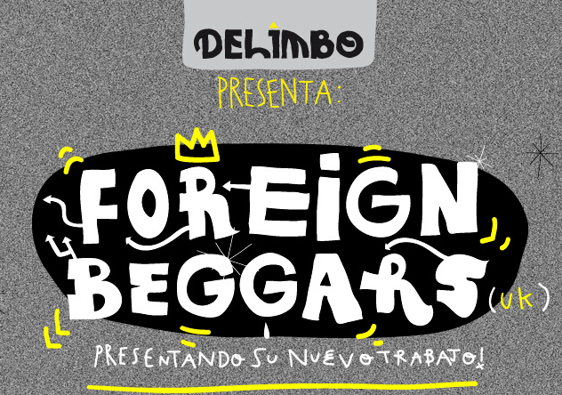 Foreign Beggars Delimbo