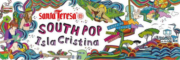 South Pop Isla Cristina