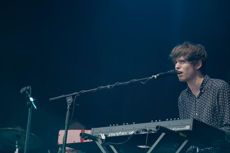 James Blake (Jose Jiménez)