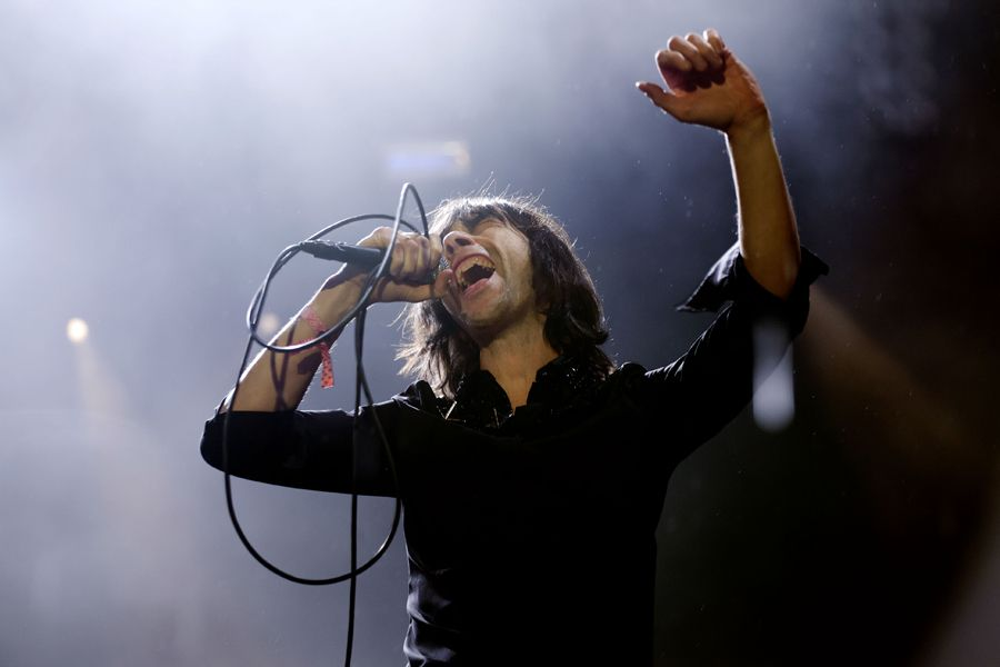 Primal Scream por YouFest 2012