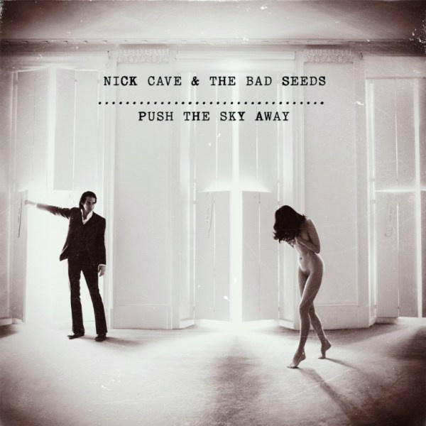 portada disco Nick Cave & the bad seeds
