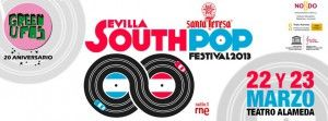 south pop sevilla 2013