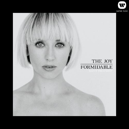 the joy formidable EP