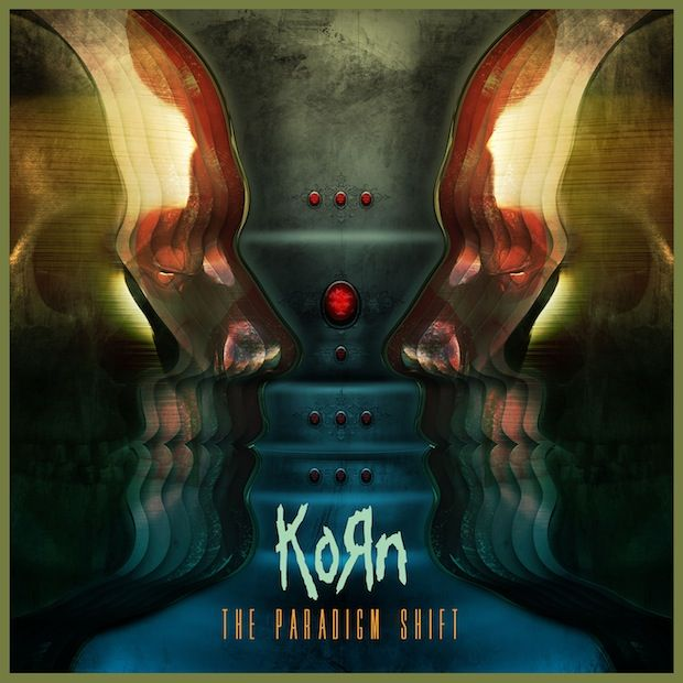 Korn_TheParadigm Shift_Cover3