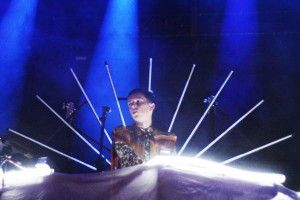 TEED/Arenal Sound/Comfer