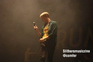 The Drums/Arenal Sound/Comfer