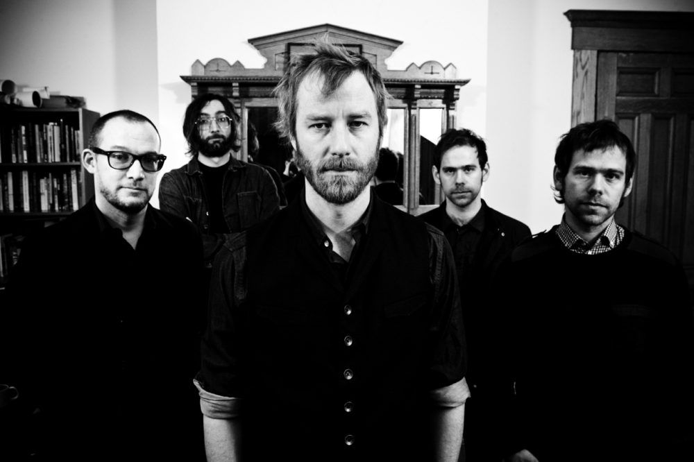 Sleep Well Beast, el nuevo disco de The National