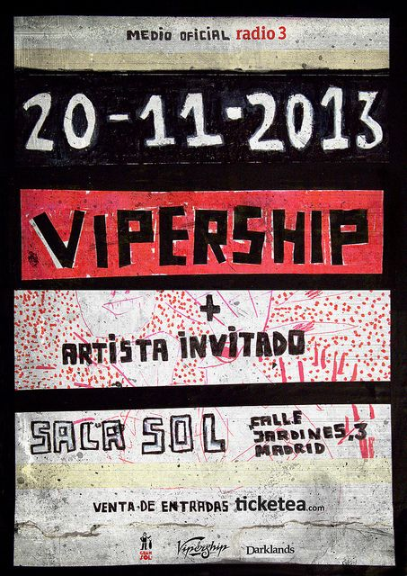 cartel Vipership
