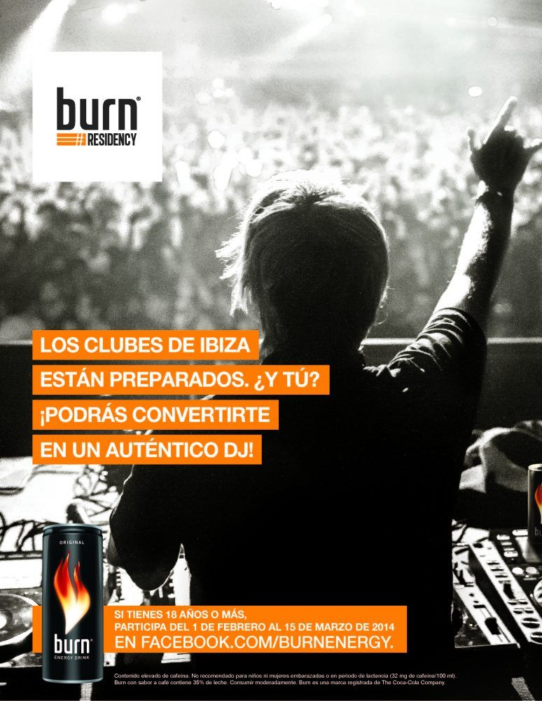 CartelBurnResidency