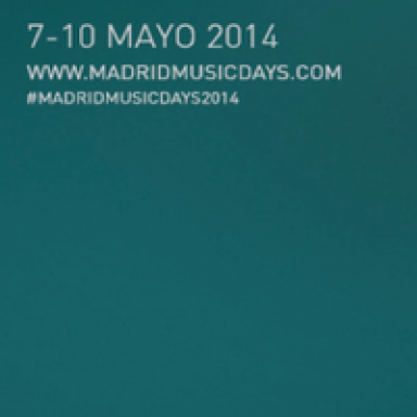 madridmusicdays