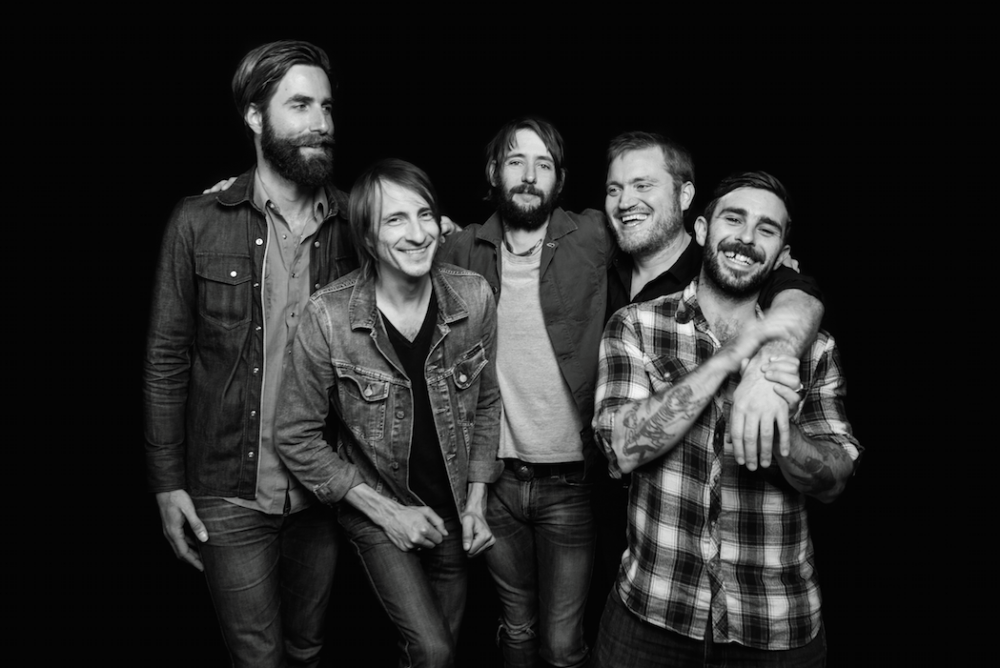 Band of Horses vuelven con Why Are You OK?