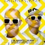 cartel Pet shop boys gijon