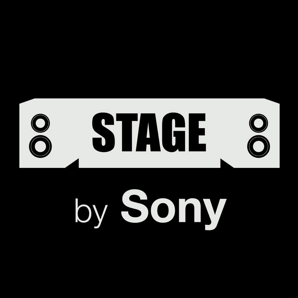 Stage by Sony