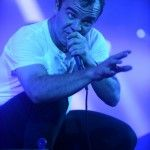 Future Islands @ Roskilde 2014 por Jackster