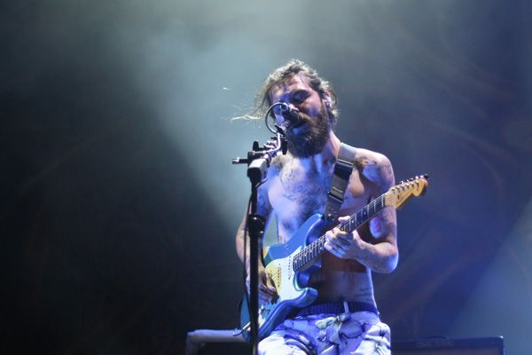 Biffy Clyro/Arenal Sound/Vicent Comes