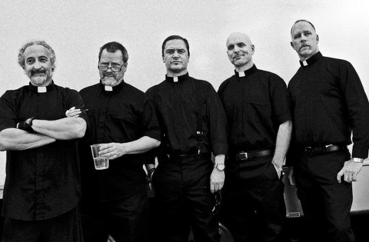 Faith No More
