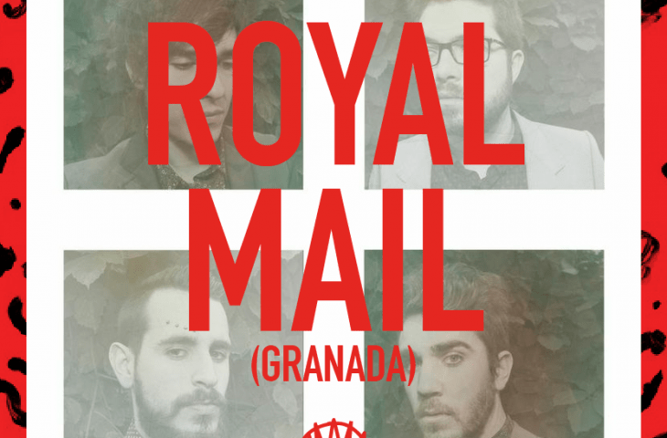Royal Mail en Sello Salvaje