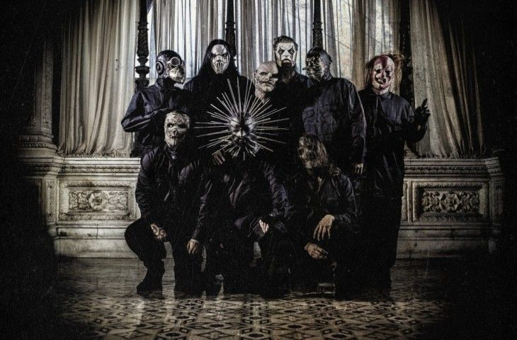 Slipknot-2014-new-masks