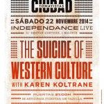 Tomavistas Ciudad The Suicide Of Western Culture