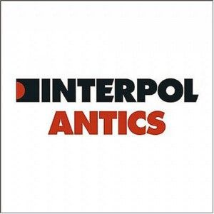 interpol antics