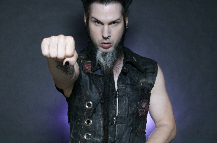 Wayne Static by FiXT Publicity
