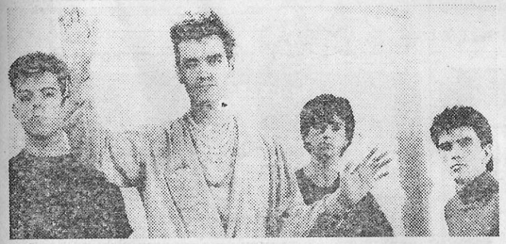 57 The Smiths.
