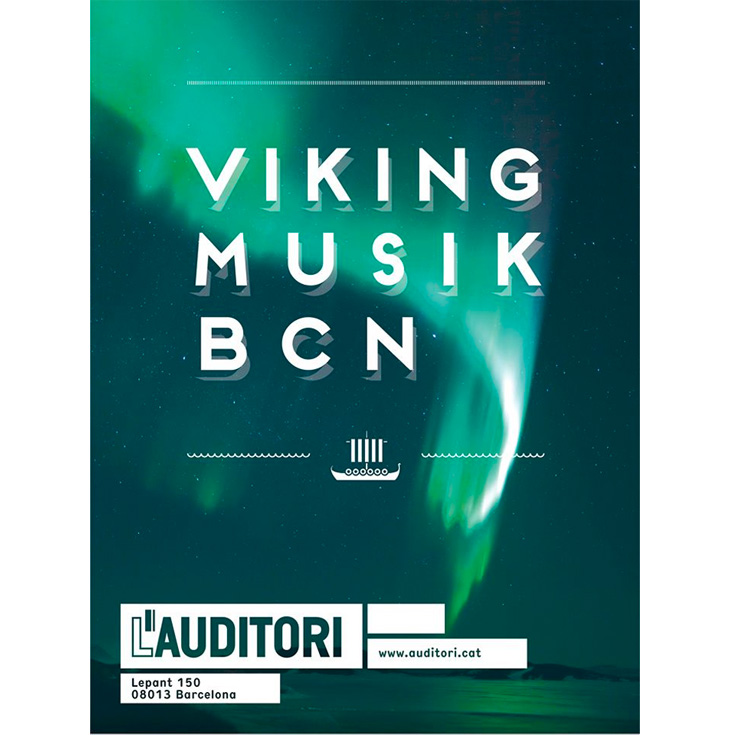 viking music 2015