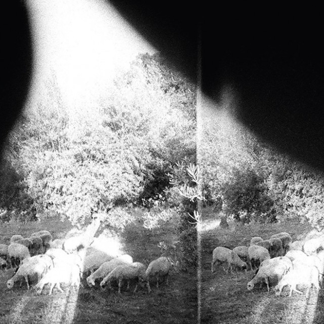 Godspeed You! Black Emperor - Asunder, Sweet and Other Distress - Tom Spray