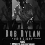 Gira Bob Dylan 2015