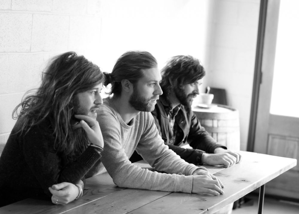 Other Lives Photo by Emily Ulmer