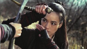 The Assassin - Hou Hsiao-hsien