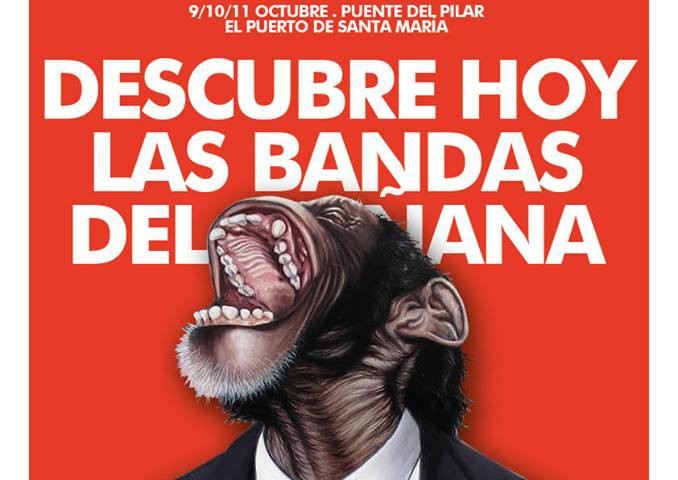 cartel Monkey Week 2015
