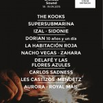 cartel alhambra sound 2015