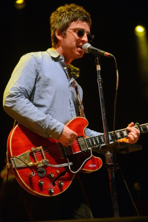 Noel Gallagher's High Flying Birds @ Roskilde Festival 2015 por Jackster