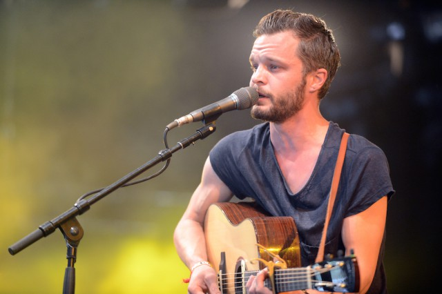 The Tallest Man On Earth @ Roskilde Festival 2015 por Jackster