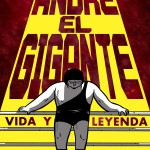Andre el Gigante Box Brown