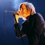 Refused @ Barclaycard Center por Alfredo Rodriguez - MUSICAZUL