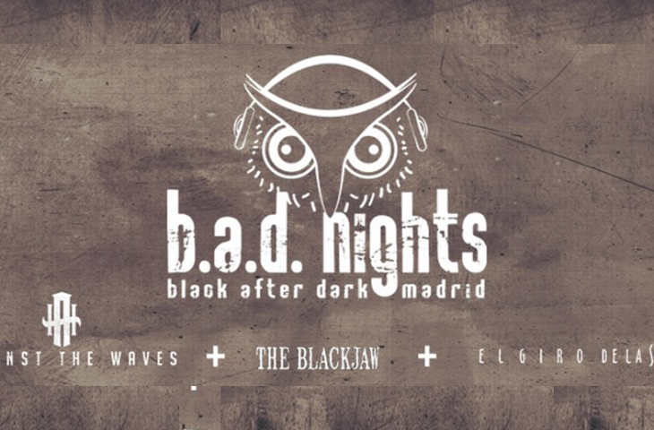 BAD NIghts moby-dick