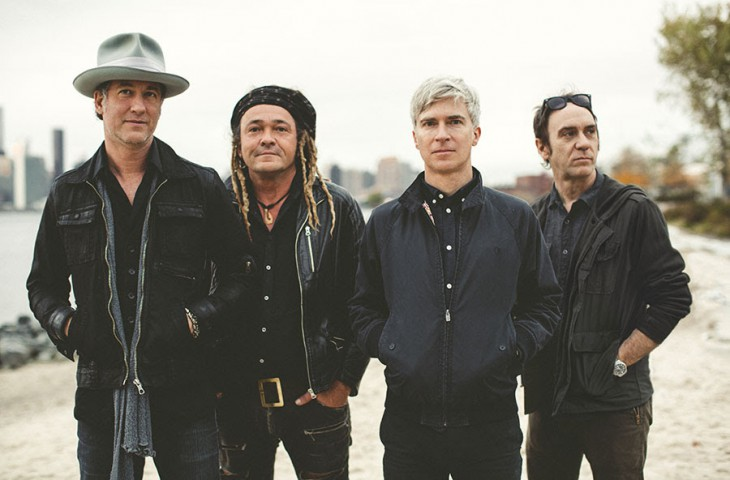 Nada Surf PHOTO BY_BERNIE DE CHANT
