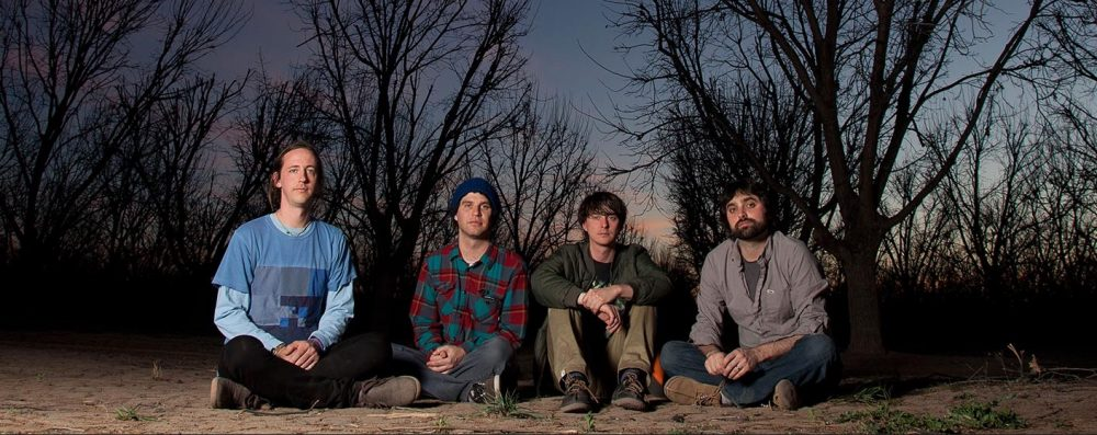 Animal Collective photo by Atiba Jefferson