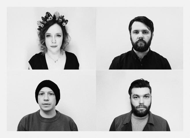 Minor Victories en Madrid y Barcelona