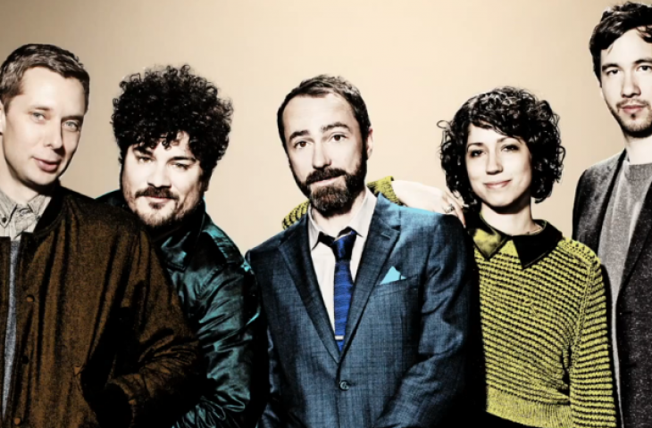 The Shins preparan nuevo disco