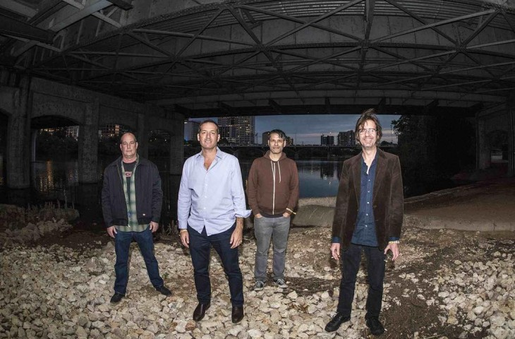 Drive Like Jehu confirman fecha en Madrid