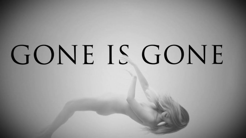 Gone is gone anuncia EP