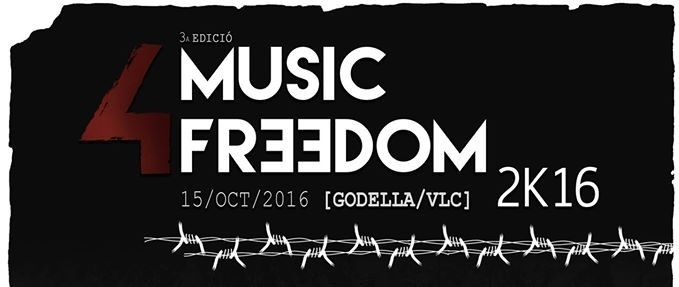 Music4Freedom -banner-