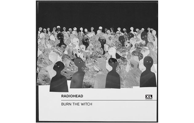 "Radiohead estrenan ""Burn the Witch"""