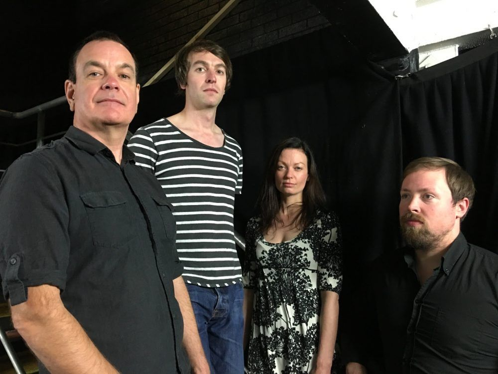 nuevo disco de The Wedding Present