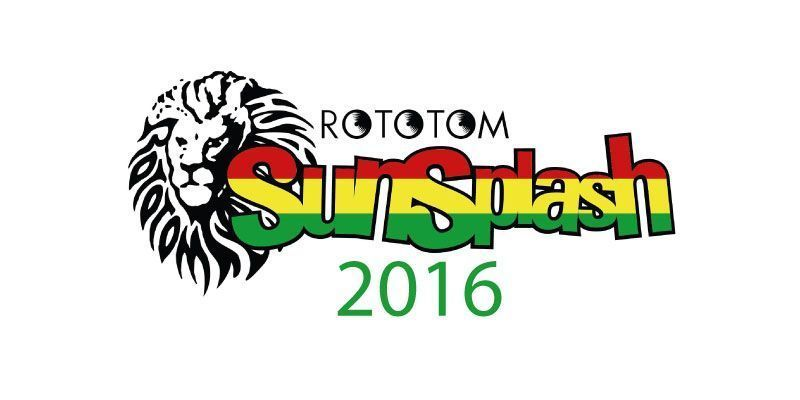Rototom Sunsplash 2016