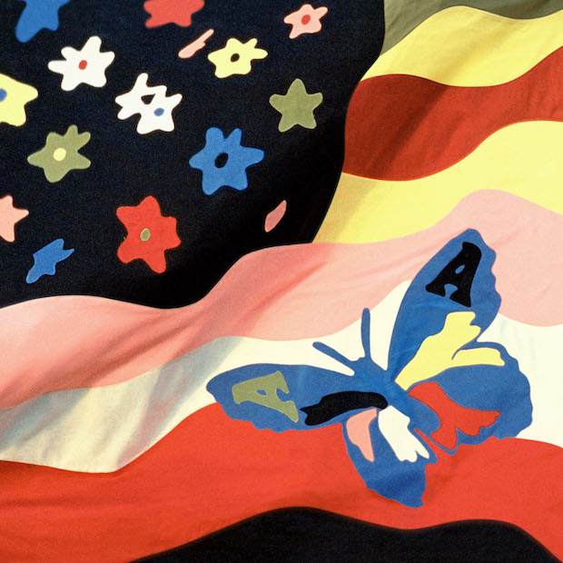nuevo disco de The Avalanches